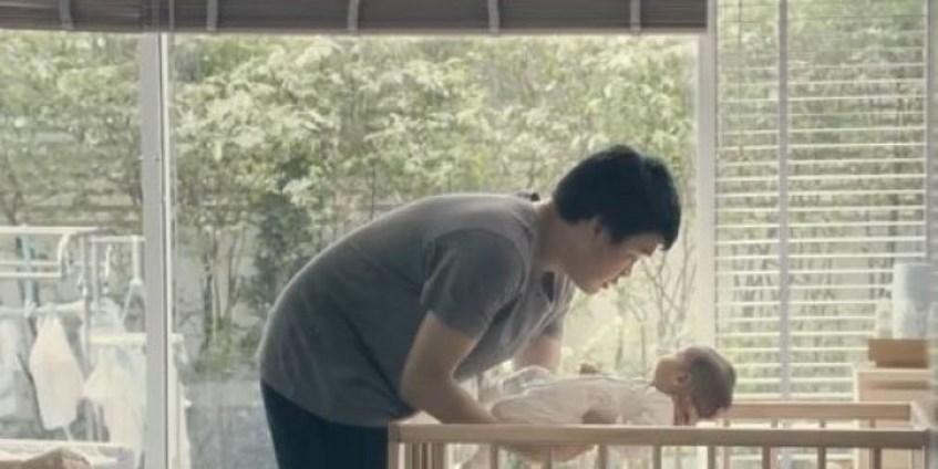 spot thailandese padre e figlio