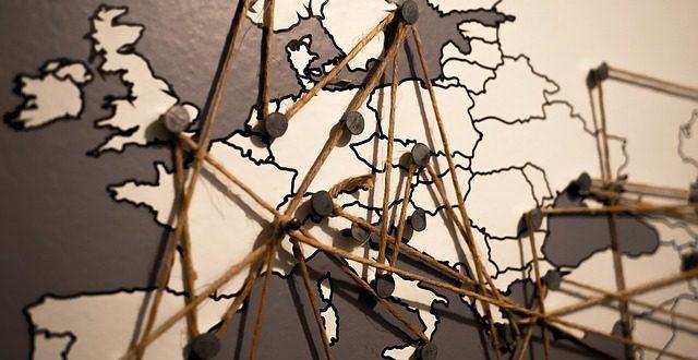 capitali europee