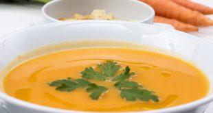 zuppa di zucca