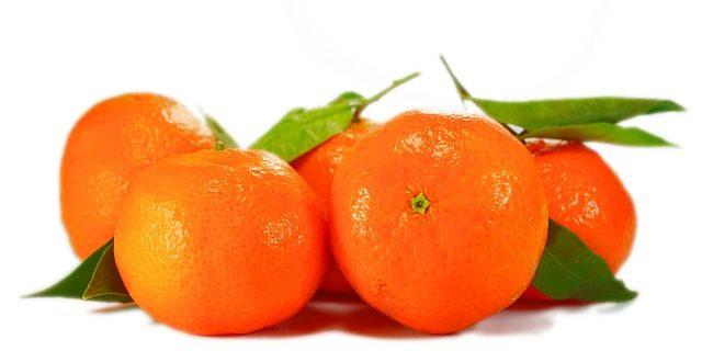 buccia d'arancia