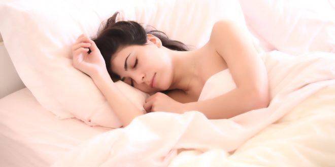 Come addormentarsi rapidamente