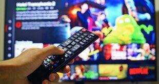 tv per nuovo digitale terrestre